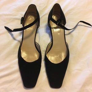 Christian Louboutin Shoes - Christian louboutin flat pointed kitten heels